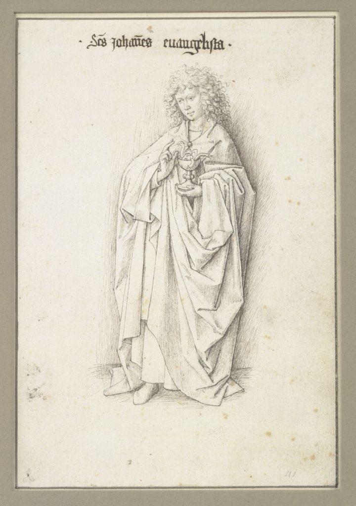 06-Johannes De Evangelist