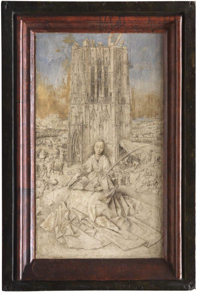 16-Heilige Barbara