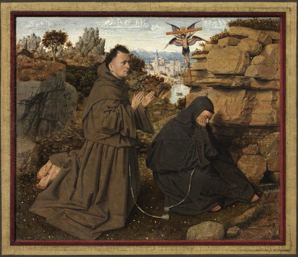 22-Heilige-Franciscus