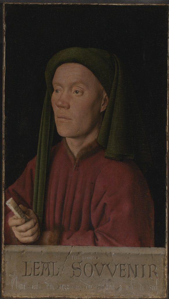 23-Portret-van-een-man
