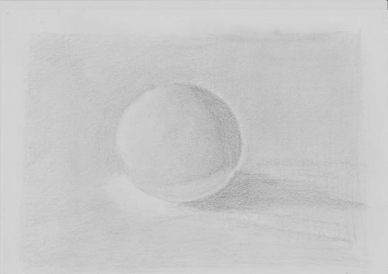 boule de ping pong sight size en h