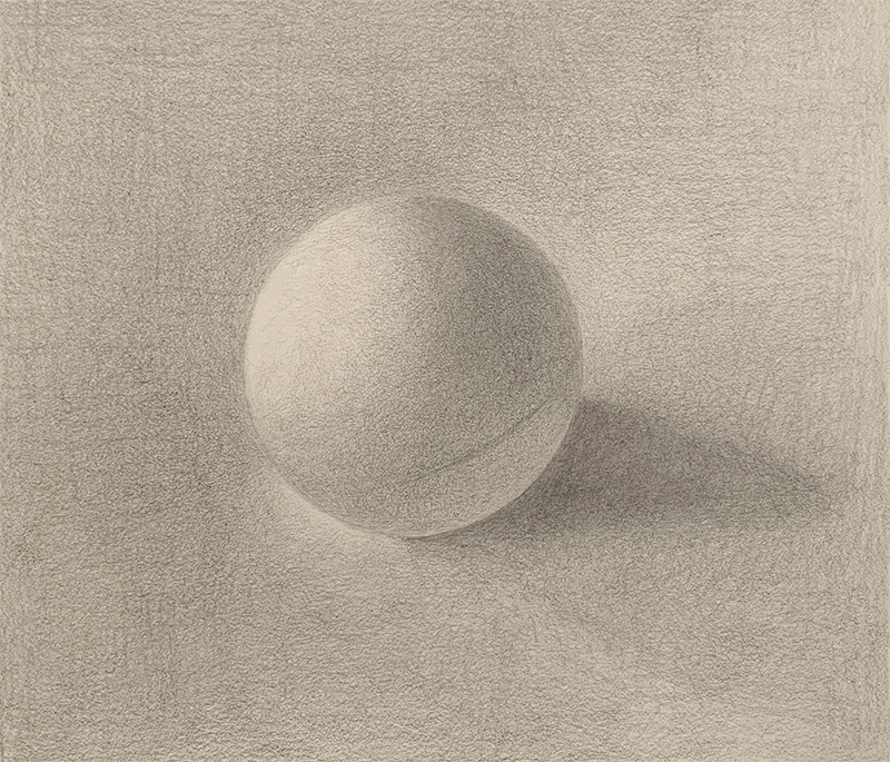 ping-pong (crayon H)