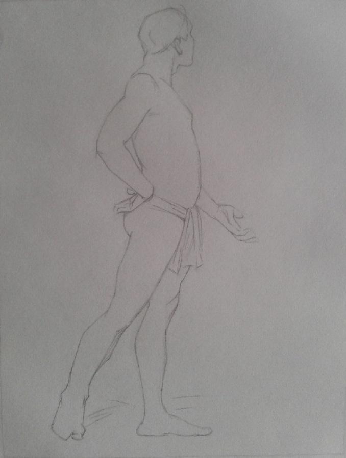 Luciole (2) Photo Dessin n° 2 - Sight Size