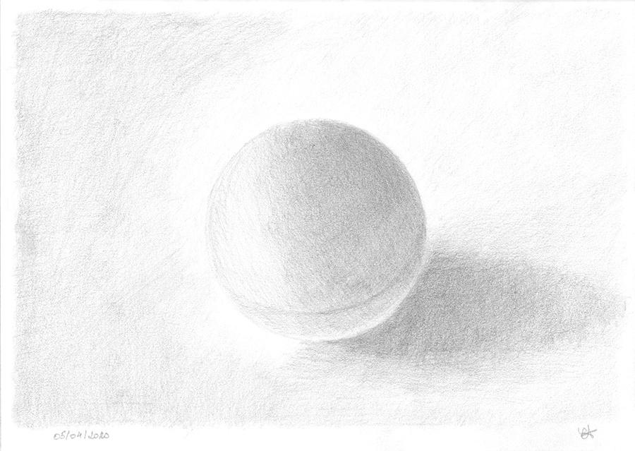 Balle de ping-pong